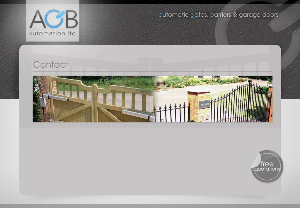 Agb Automation Automatic Gates Barriers Amp Garage Doors